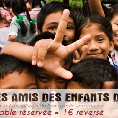 Association Enfants du Monde
