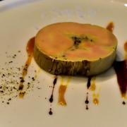 Lien foie gras